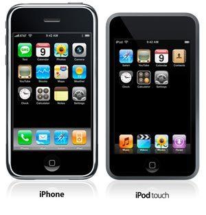 Créer l'icône de  son site Web pour Iphone/Ipod Touch