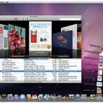 L'utilisation des fenêtres sous OS X - ©TuxGeek
