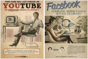 campagne vintage MaxiMidia