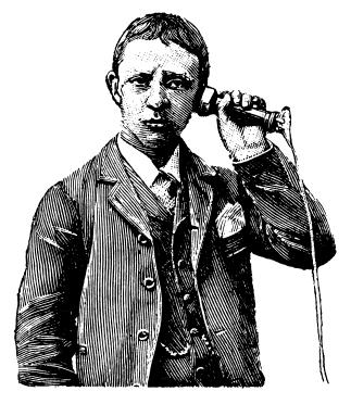 utilisateur téléphone