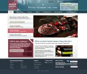 Spa Aqua Bien Etre à Nantes