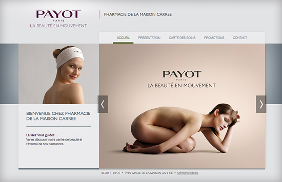 PAYOT Institutes
