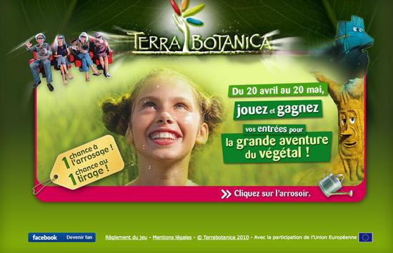 TerraBotanica