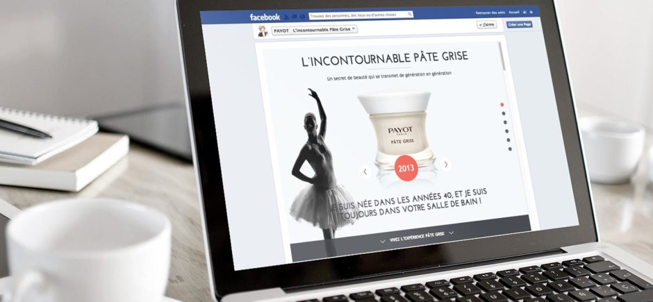 facebook payot pate grise
