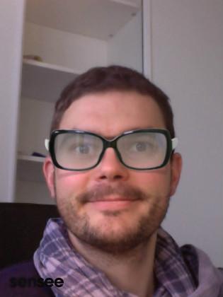 Essai en ligne de lunettes