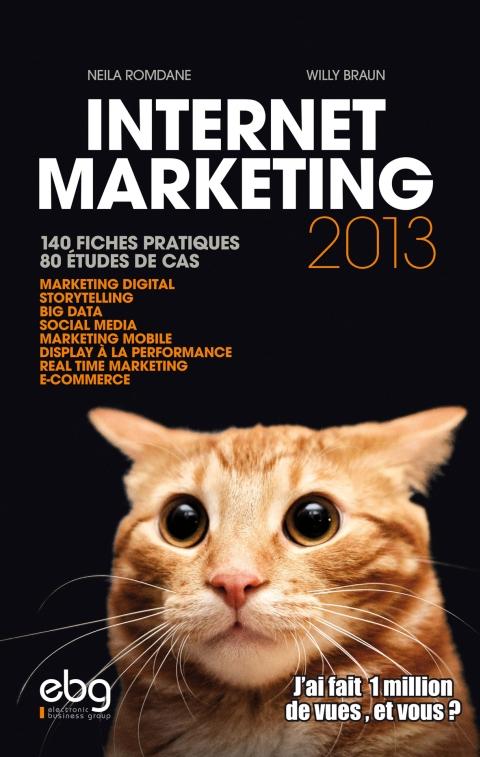 Internet Marketing 2013