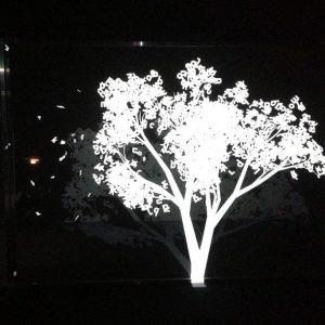 L'arbre numérique, par XYZT