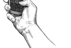 Le mobile et l'usage des applications