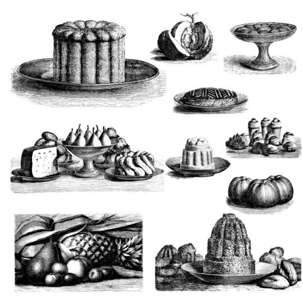 Le webdesign et la gastronomie