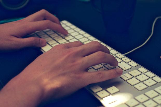 rédiger pour le web chez lunaweb