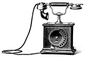 Service client par telephone