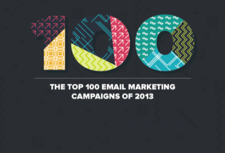 La newsletter LunaWeb dans le top 100 des newsletters marketing