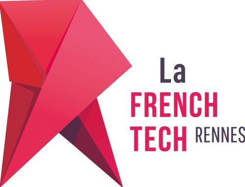 Logo de la French Tech Rennes