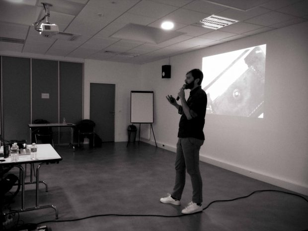 Guillaume Genest, designer UX chez Agence LunaWeb