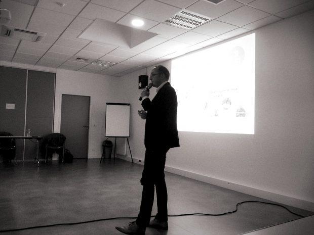 Nabil Thalmann de Personae avec UX Rennes