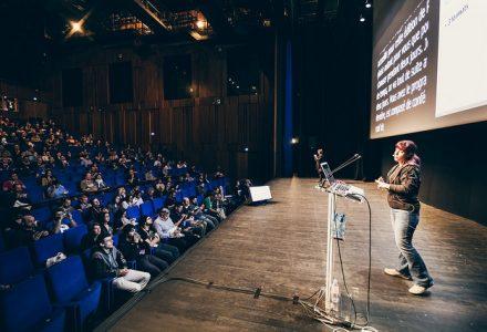 Conférences Paris Web 2016