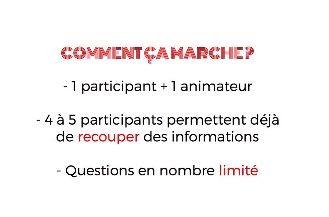 Personas et parcours utilisateur, conférences UX Rennes et LunaWeb