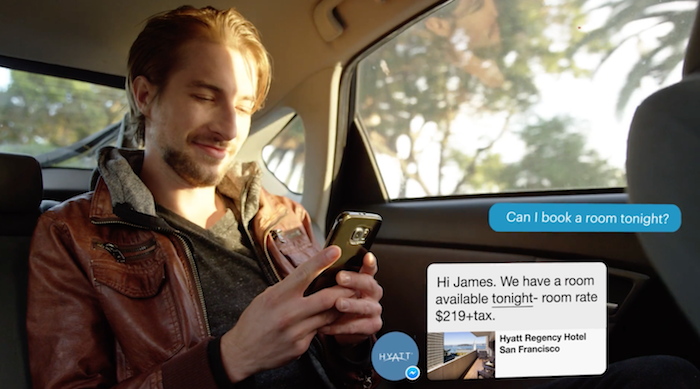 Chatbots : vers des échanges hommes- machines non robotisés