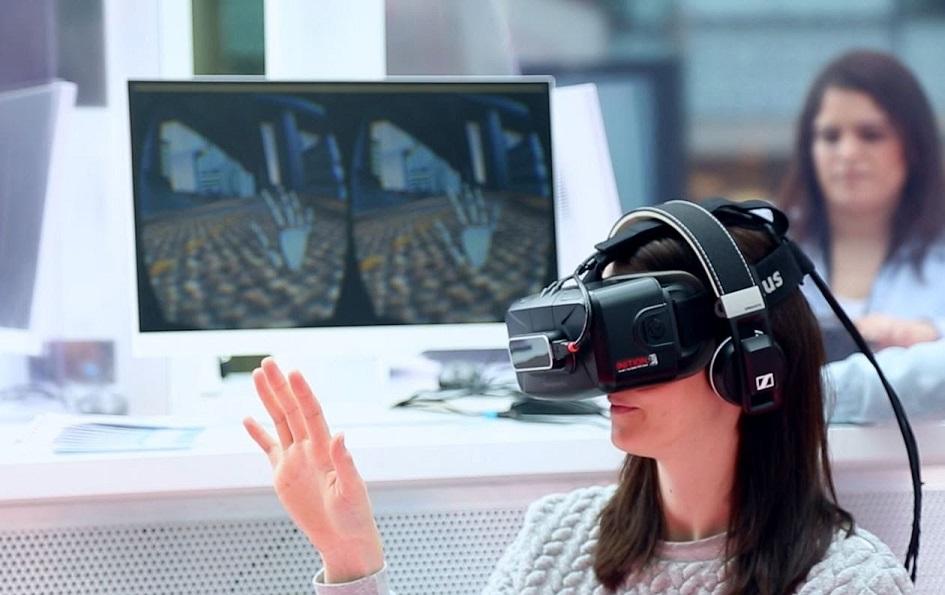 Les marques recourent à la réalité virtuelle pour plonger les usagers dans leur univers