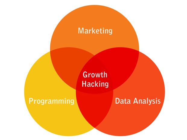 Growth Hacking en Marketing Digital