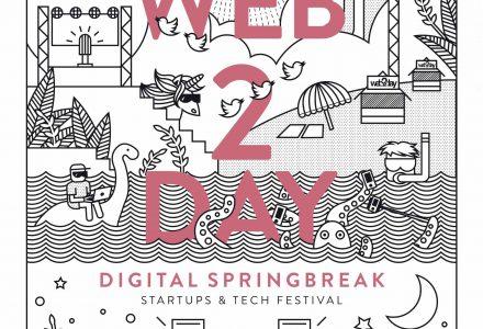 Festival numérique du Grand Ouest France