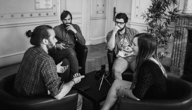 Interview de Carine Lallemand par Salut les designers - Photo Thanh - FLUPA - Agence LunaWeb