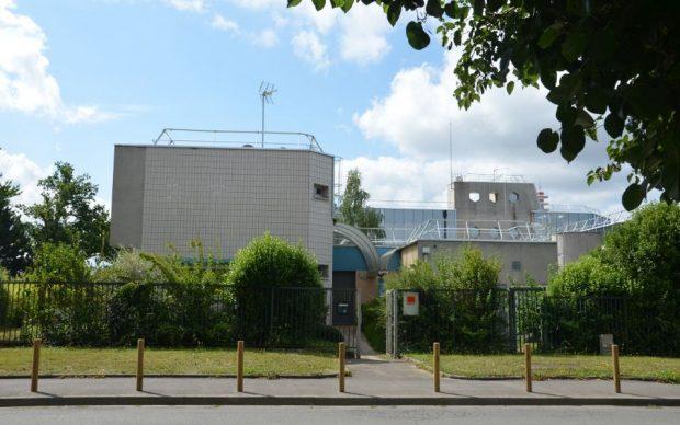 Le centre CTC d'Orange Lab à Rennes