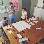 Atelier de conception centrée utilisateur