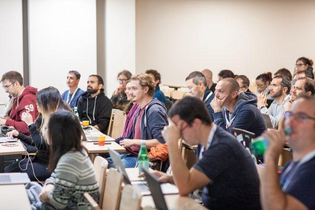 lunaweb participant aux ateliers paris web
