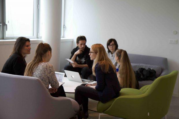 Conduite de tests utilisateur, en préparation du World Usability Day 2017 à Rennes