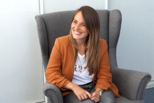 Alizée Rault UX Designer