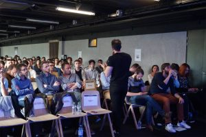 Session UX Rennes