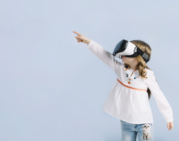 réalité virtuelle transformation digitale