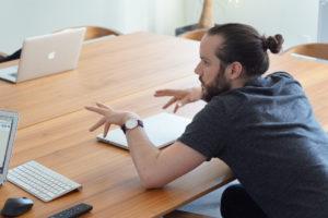 LunaWeb, Audit et Conseil : Expert Design