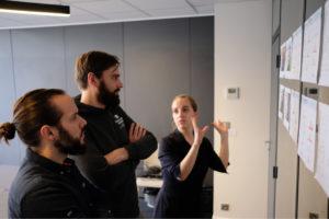 LunaWeb, Audit et Conseil : Expert UX