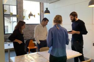 LunaWeb, Conseil et Strategie : Co-conception