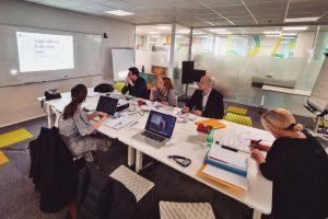 LunaWeb, Conseil et Strategie : Test Utilisateur