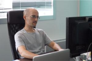 LunaWeb, Developpement back-End : production