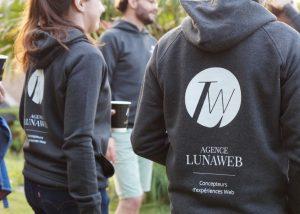 LunaWeb - Identité - Sweet
