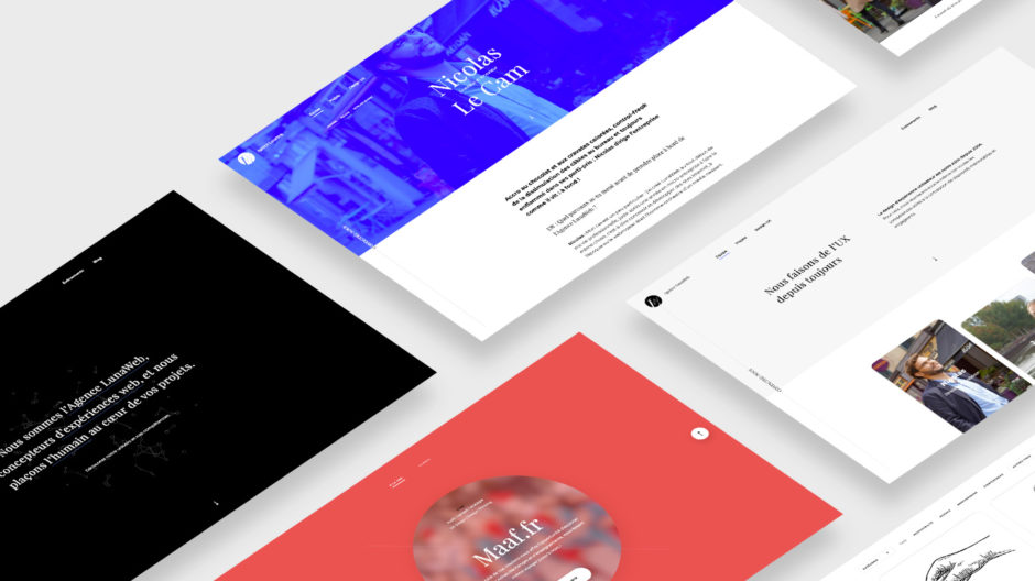 Site LunaWeb version 6