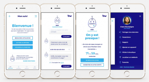 bewell-connect-application-projet-LunaWeb