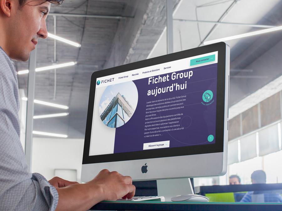 Fichet-Group-projet-refonte