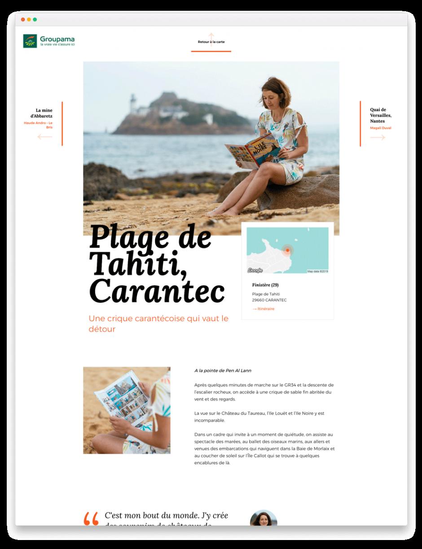 Groupama,-carte-blanche---4Plage-de-Thaiti,-Carantec