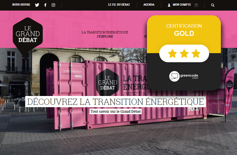 Nantes Transition Energetique