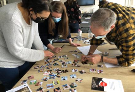 Une formation active pour les designers de Scaleway
