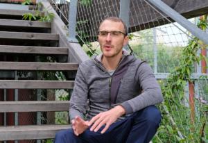 Interview Benoit, UX Researcher